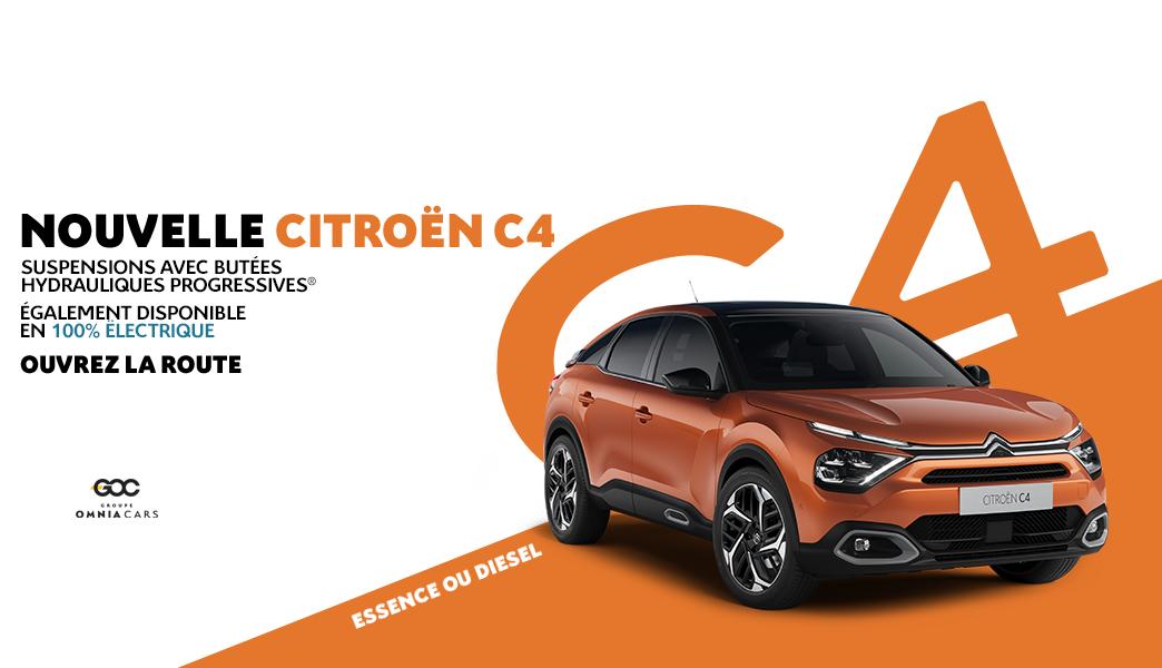 2 Citroën